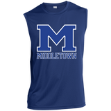 Sleeveless Performance T-Shirt - Middletown