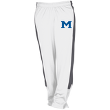 Women's Wind Pants - Middletown Block