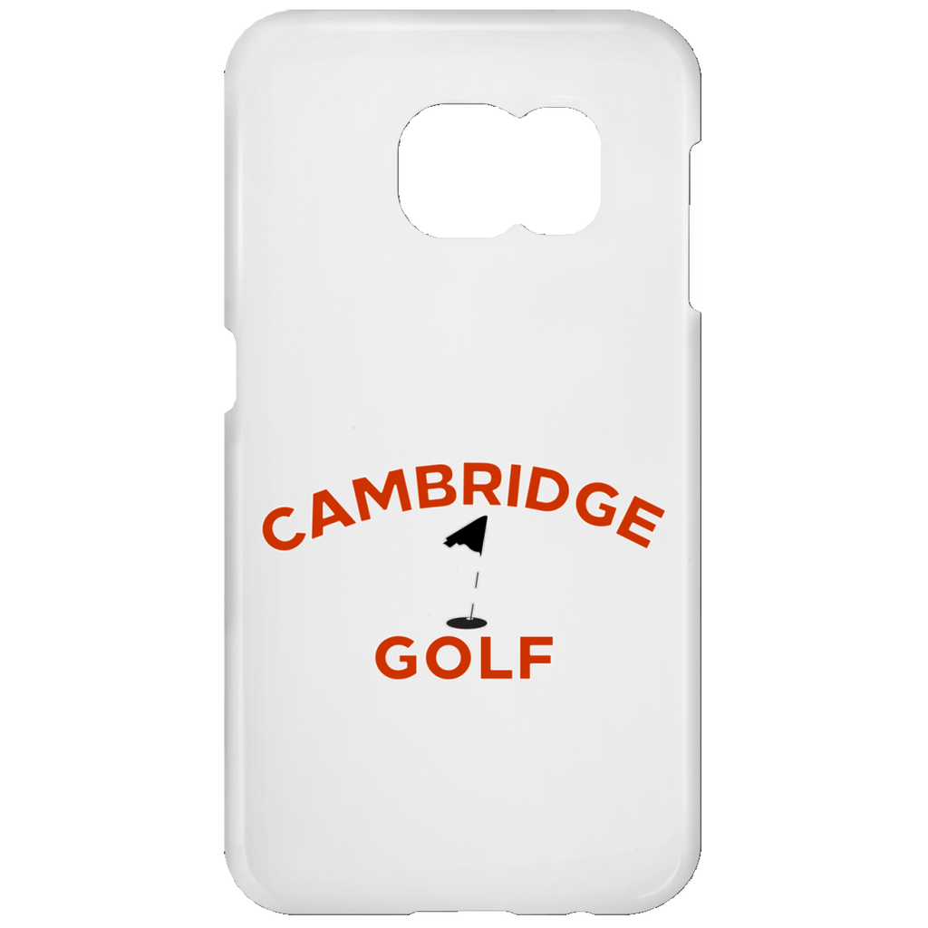 Samsung Galaxy S7 Phone Case - Cambridge Golf