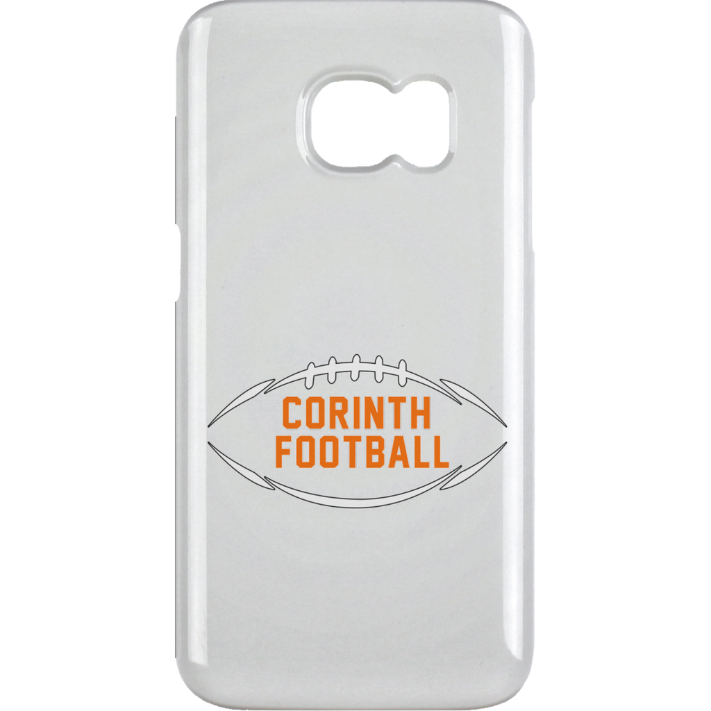 Samsung Galaxy S6 Clip - Corinth Football