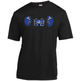 Youth Moisture Wicking T-Shirt - Middletown Unified Basketball