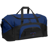 Large Duffel Bag - South Glens Falls Golf