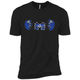 Men's Premium T-Shirt - Middletown Unified Basketball