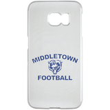 Samsung Galaxy S6 Edge Case - Middletown Football