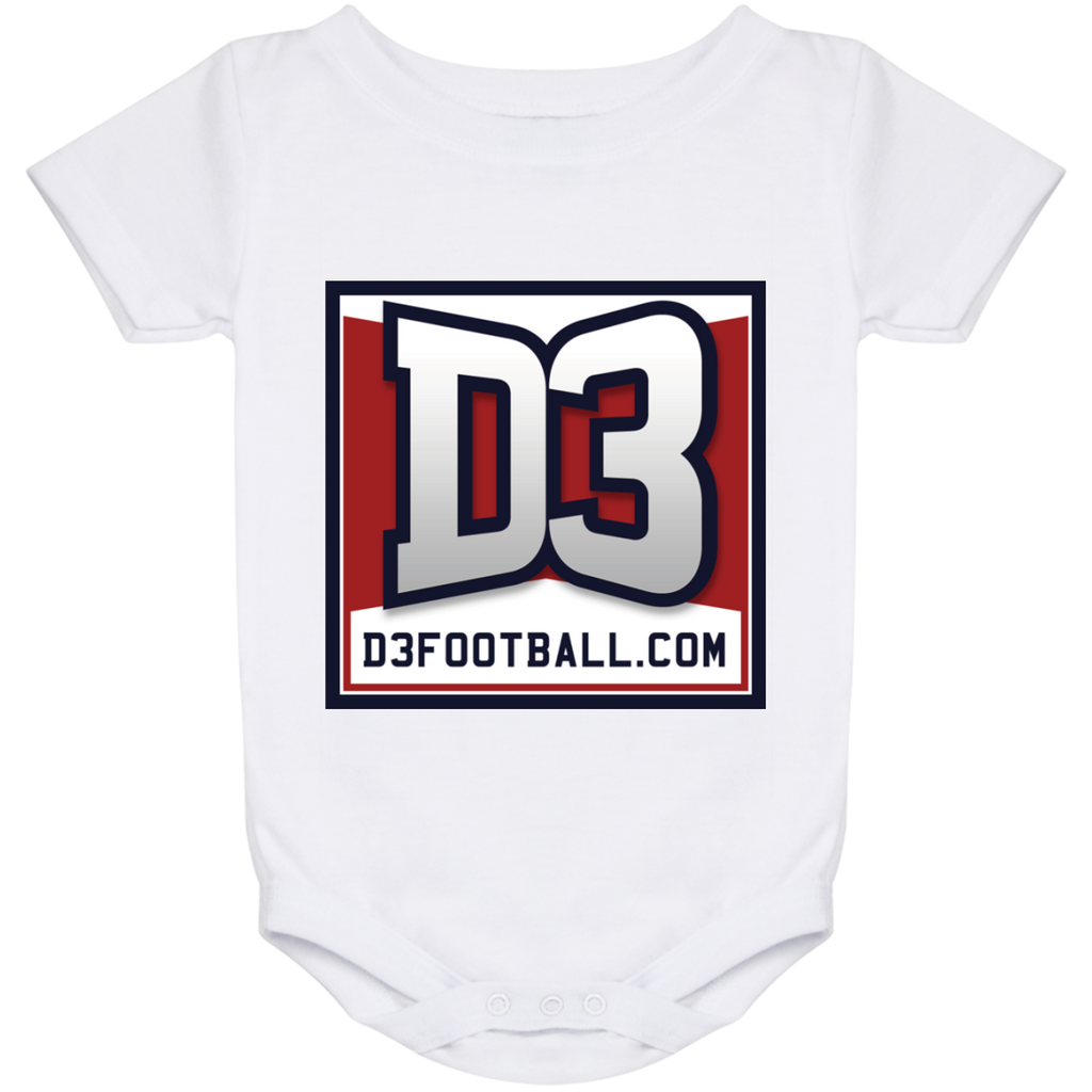 Baby Onesie 24 Month - D3Football.com