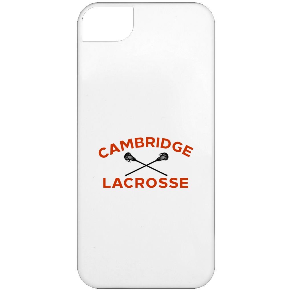iPhone 5 Case - Cambridge Lacrosse