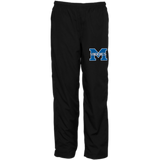 Youth Wind Pants - Middletown Middies