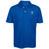 Youth Polo - Middletown Tennis - Bear Logo