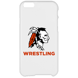 iPhone 6 Plus Case - Cambridge Wrestling - Indian Logo