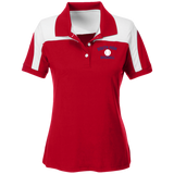 Women's Solid Polo - South Glens Falls Baseball