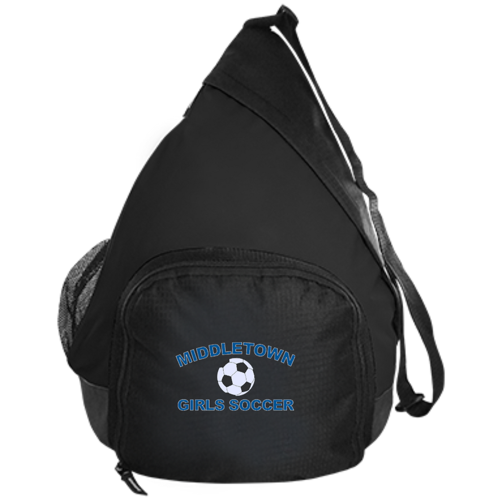 Sling Bag - Middletown Girls Soccer