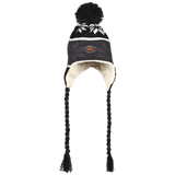 Winter Hat with Ear Flaps - Corinth Football