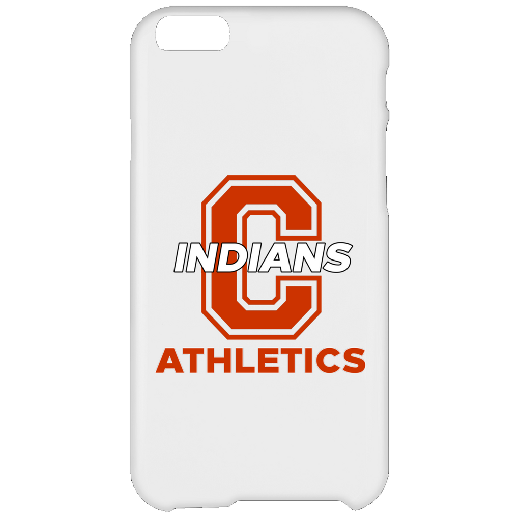 iPhone 6 Plus Case - Cambridge Athletics - C Logo
