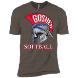 Men's Premium T-Shirt - Goshen Softball