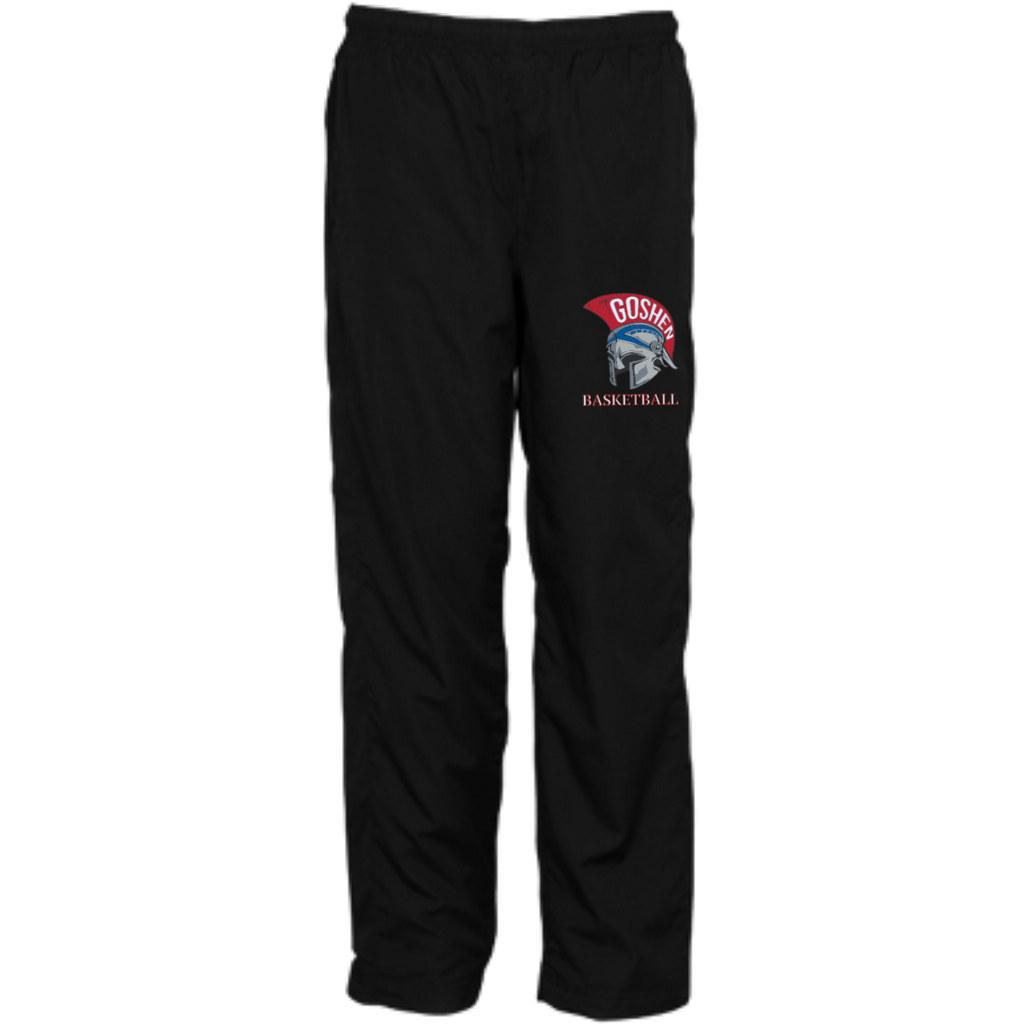 Youth Wind Pants - Goshen Basketball
