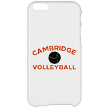 iPhone 6 Plus Case - Cambridge Volleyball