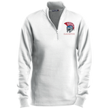 Women's Quarter Zip Sweatshirt - Goshen Gladiators