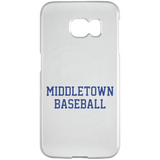 Samsung Galaxy S6 Edge Case - Middletown Baseball