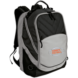 Small Laptop Backpack - Corinth Football
