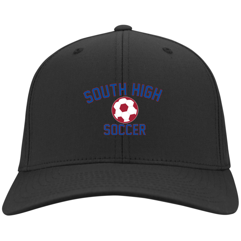 Dry Zone Nylon Hat - South Glens Falls Soccer