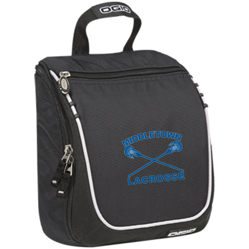 OGIO Dopp Kit - Middletown Girls Lacrosse - Sticks Logo