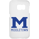 Samsung Galaxy S7 Phone Case - Middletown