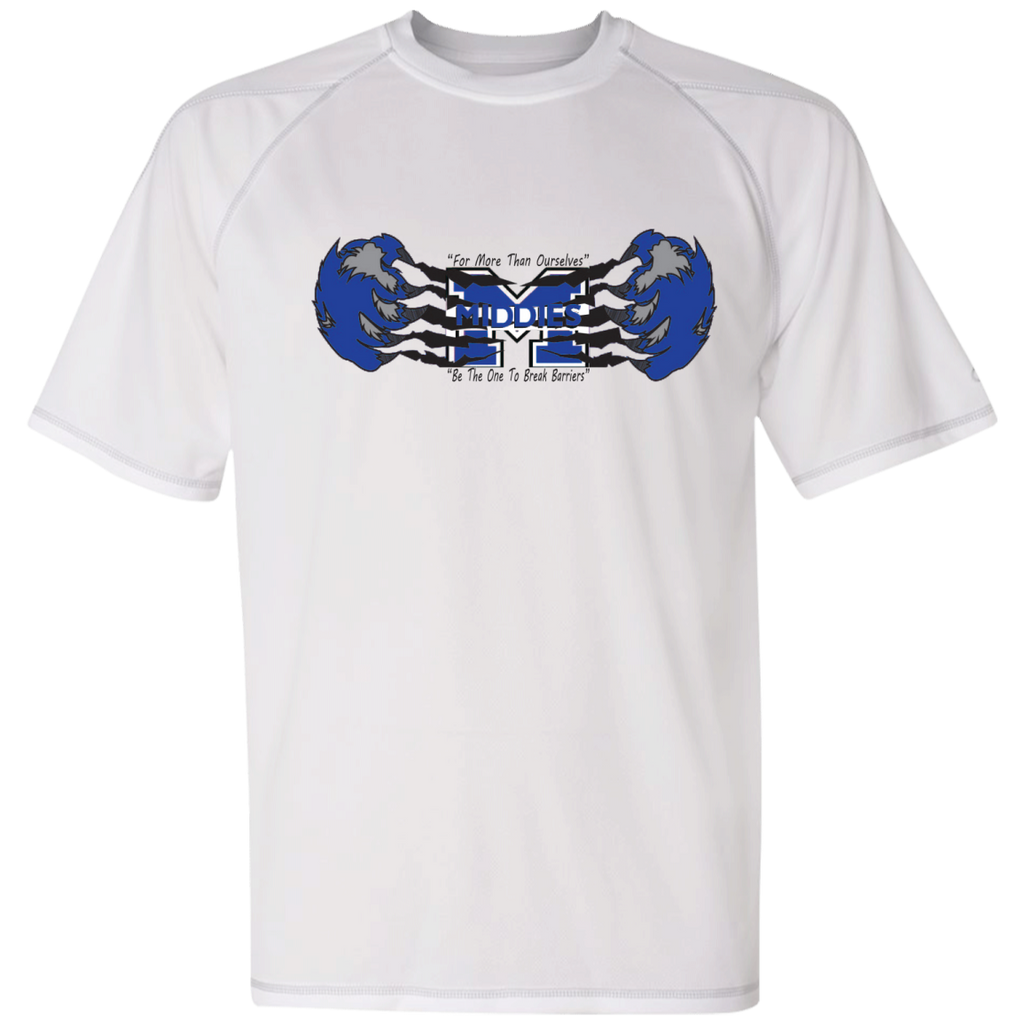 Champion Dri-Fit T-Shirt - Middletown Unified Basketball