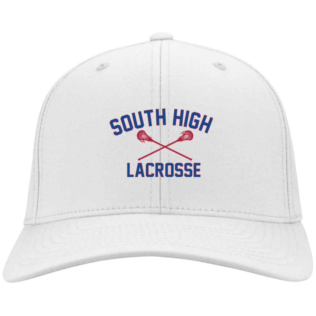 Dry Zone Nylon Hat - South Glens Falls Lacrosse