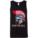 Men's Tank Top - Goshen Softball