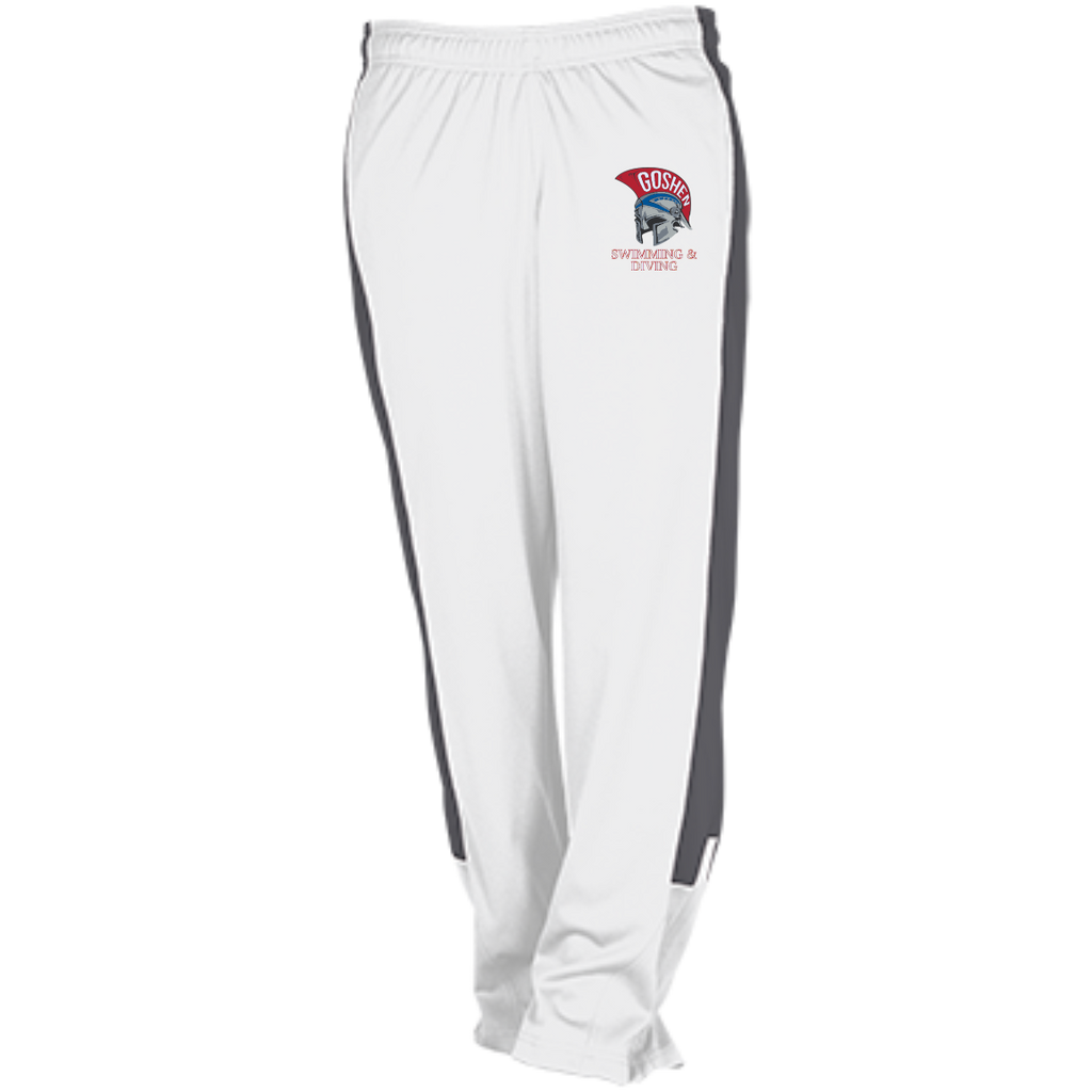 Men's Wind Pants - Goshen Swimming & Diving
