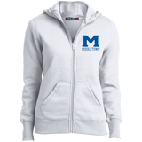 Women's Full-Zip Hooded Sweatshirt - Middletown