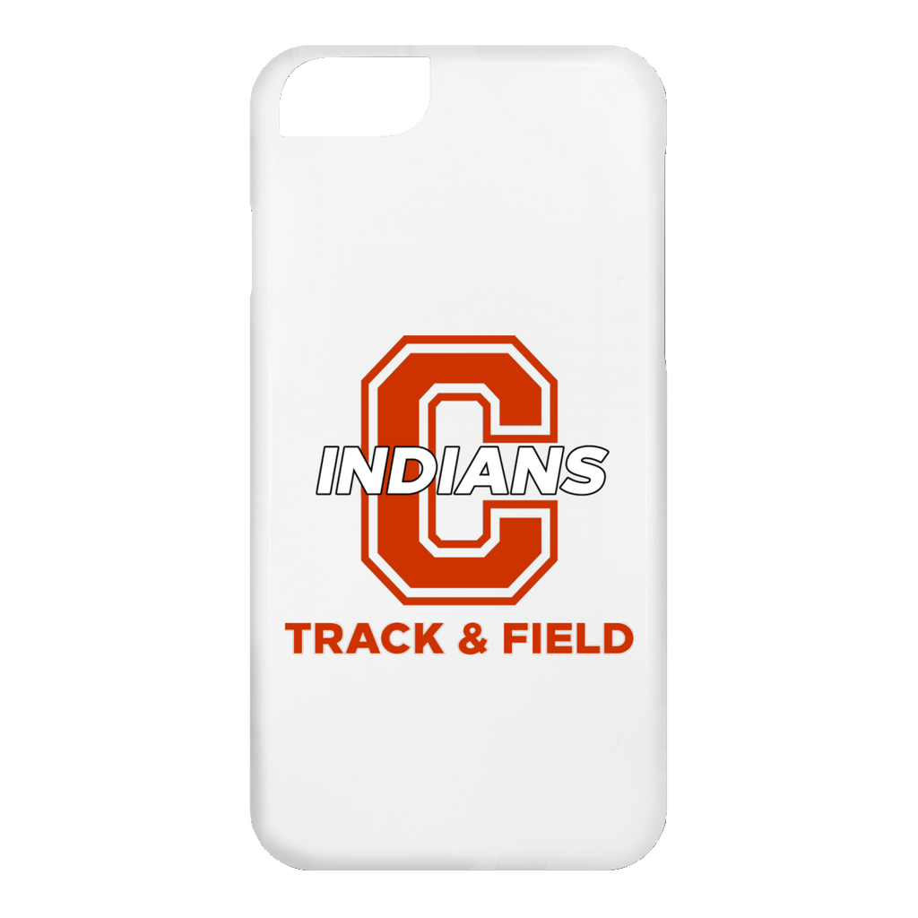 iPhone 6 Case - Cambridge Track & Field - C Logo