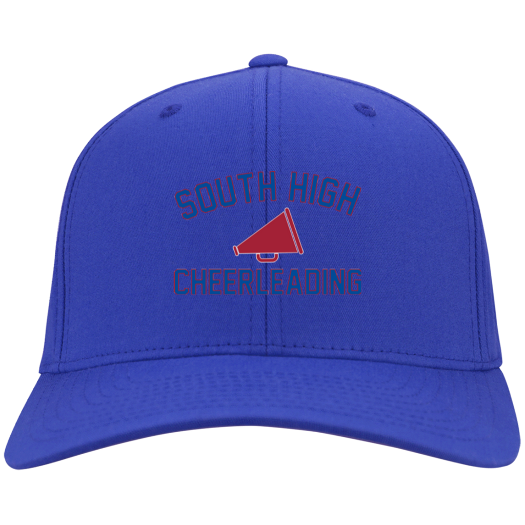 Twill Hat - South Glens Falls Cheerleading