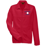 Youth Full-Zip Fleece - South Glens Falls Baseball