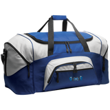 Large Duffel Bag - Middletown Unified Basketball
