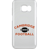 Samsung Galaxy S6 Clip - Cambridge Football