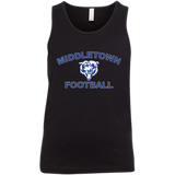 Youth Tank Top - Middletown Football