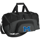 Small Duffel Bag - Middletown Block