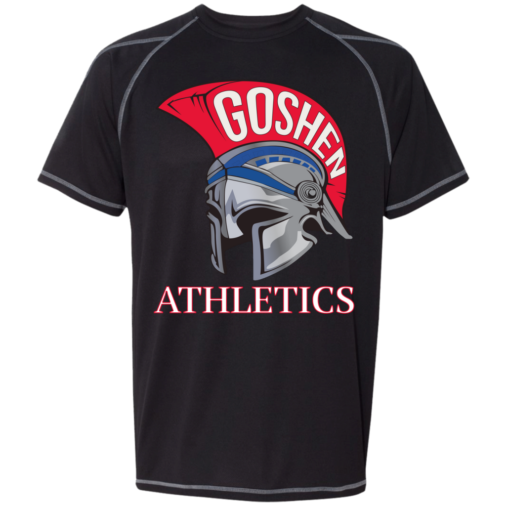 Champion Dri-Fit T-Shirt - Goshen Athletics