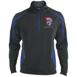 Men's Sport Wicking Half-Zip - Goshen Basketball
