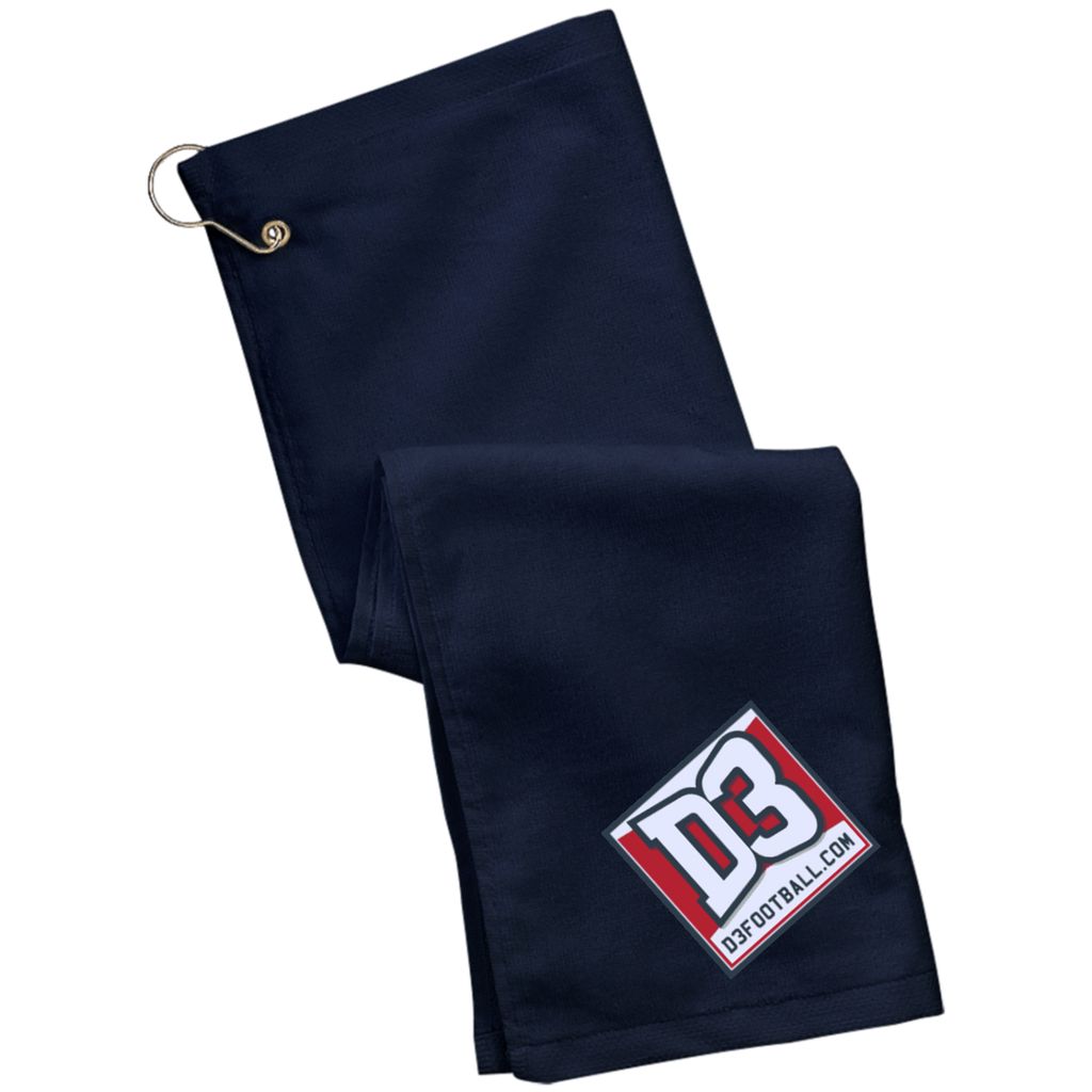 Golf Towel - D3Football.com