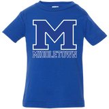Infant T-Shirt - Middletown