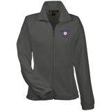 Women's Full-Zip Fleece - South Glens Falls Soccer