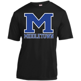 Youth Moisture Wicking T-Shirt - Middletown