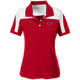 Women's Solid Polo - South Glens Falls Lacrosse