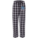 F20Y Boxercraft Youth Flannel Pants