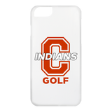 iPhone 6 Case - Cambridge Golf - C Logo