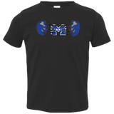 Toddler T-Shirt - Middletown Unified Basketball