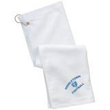 Golf Towel - Middletown Football