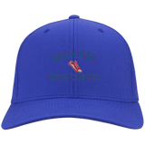 Flex Fit Twill Hat - South Glens Falls Cross Country